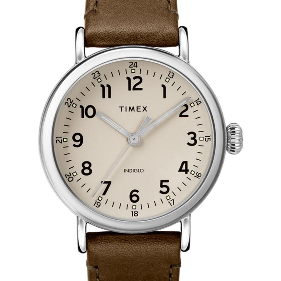 Timex Standard Watch (Multiple Colors!)
