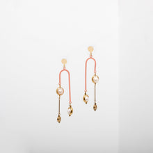 Load image into Gallery viewer, Larissa Loden Tionne Earrings (Multiple Colors!)