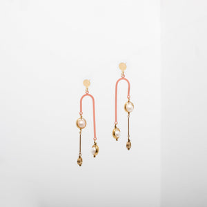 Larissa Loden Tionne Earrings (Multiple Colors!)