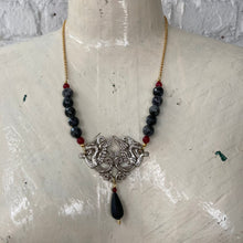 Load image into Gallery viewer, Madame Annie Chimera Necklace