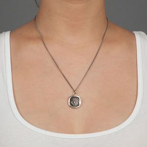 Pyrrha Inner Strength Necklace