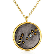 Load image into Gallery viewer, Satya Zodiac Necklace