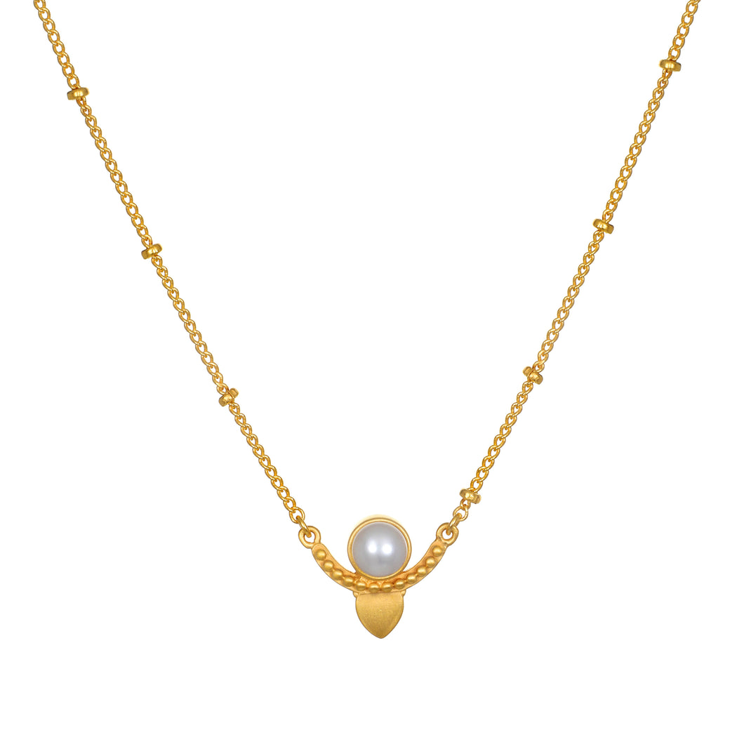 Satya Pure Devotion Necklace
