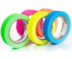 gaffer tape fluorescent 5-pack