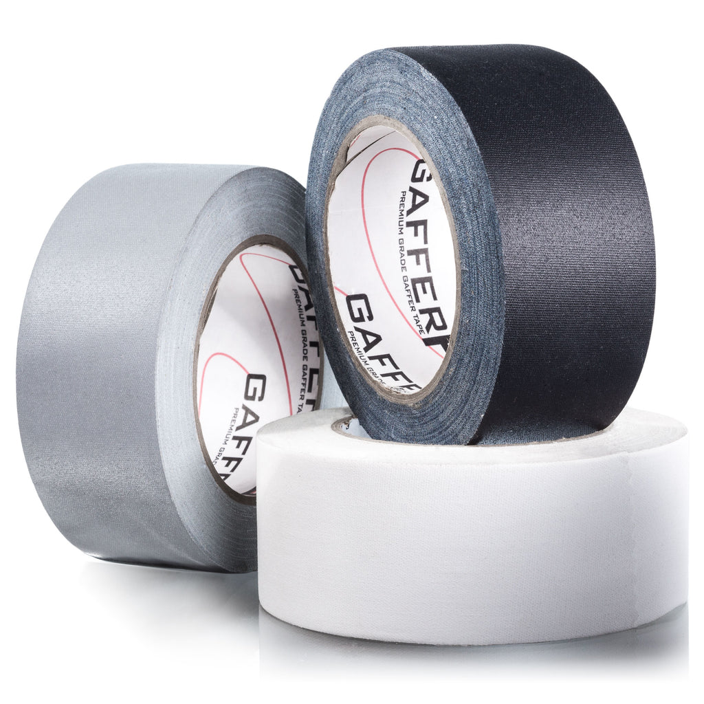Gaffer Power Grey Gaffer Tape Size - 2 inch x 30 yards