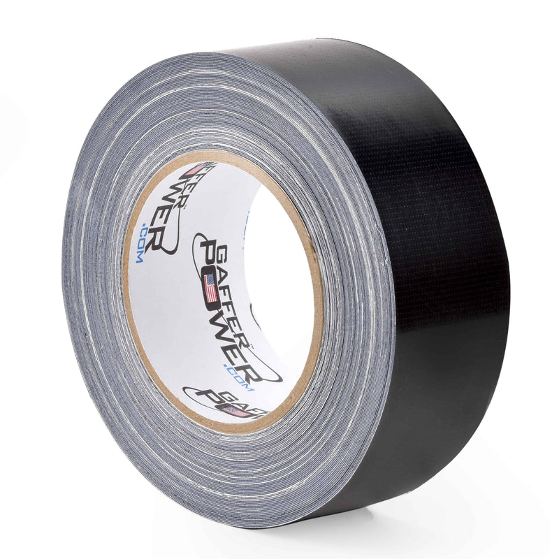Gaffer Power Duct Tape, Extra Thick 2 In x 25 Yds