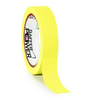 yellow fluorescent labeling tape, labeling yellow tape