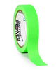 fluorescent label tape, green fluorescent tape