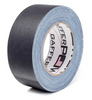 CASE - Gaffer Power Gaffer Tape - 2 Inch x 30 Yards - Black 24 Rolls