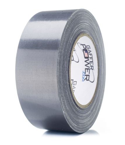CASE - Powersteel Duct Tape, Extra Thick 2 In x 25 Yds - 10 Pack