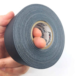 gaffer tape, small core gaffers tape, small core gaff tape