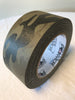 Gaffer Power Gaffer Tape  - 2 Inch x 30 Yards - Army Green Camouflage
