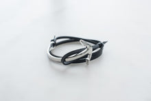 Load image into Gallery viewer, Anchor Bracelet Mens