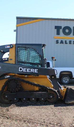 contact top line sales and rentals