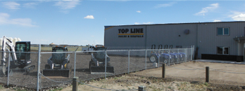 top line sales and rentals location