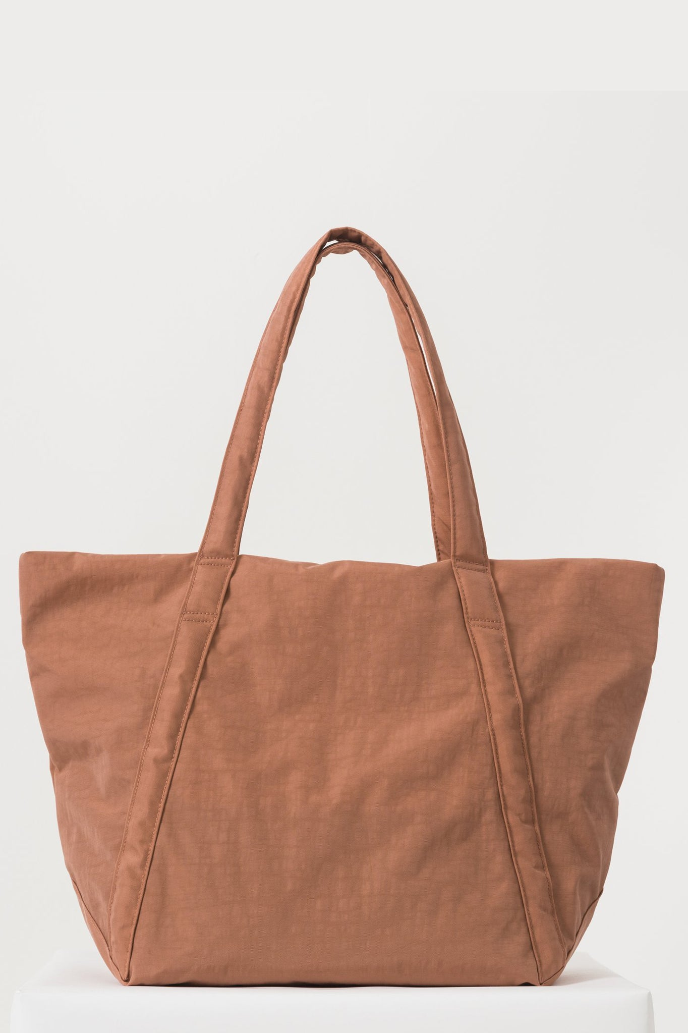 Cloud Bag in Terracotta