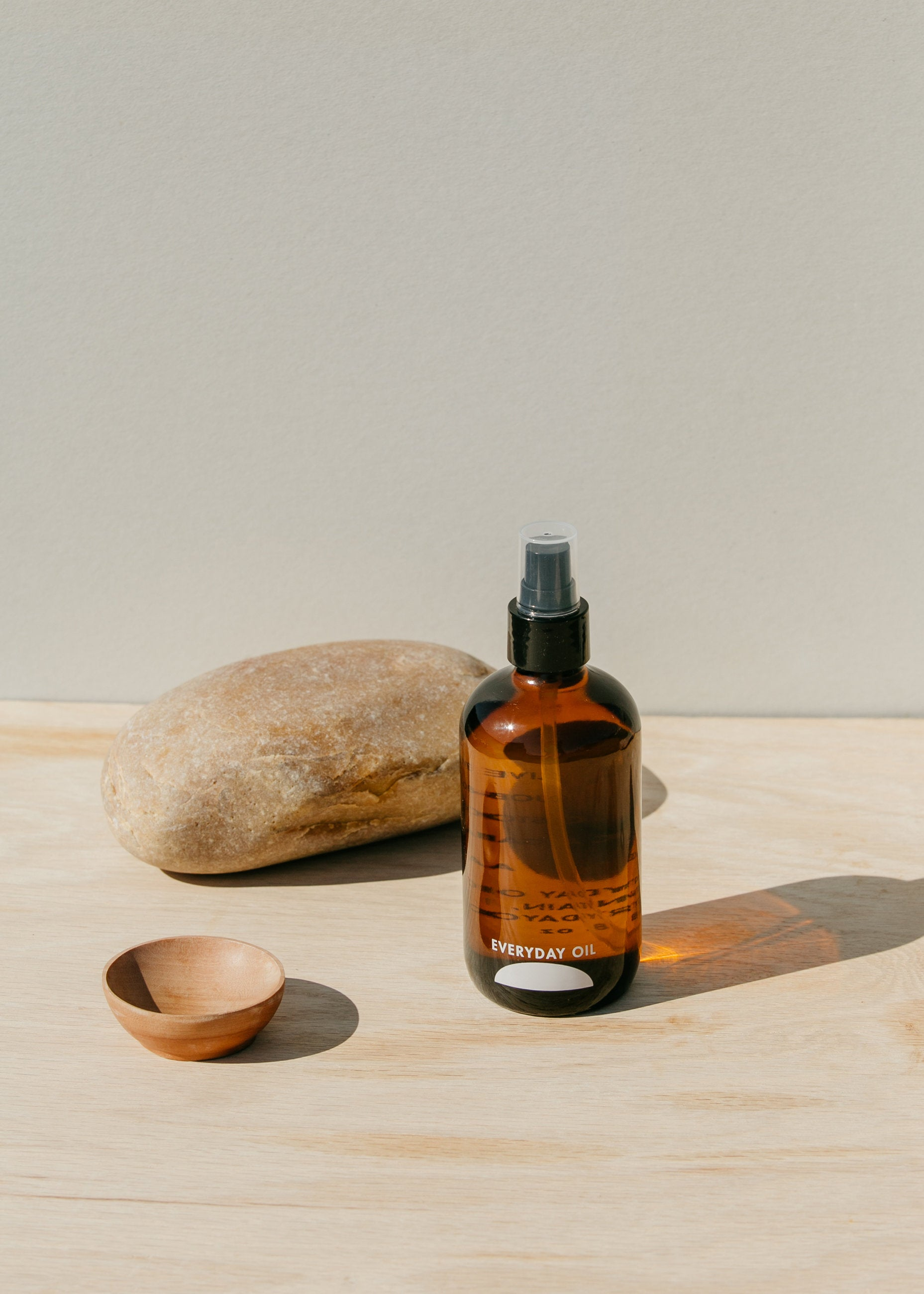 Everyday Oil in Unscented