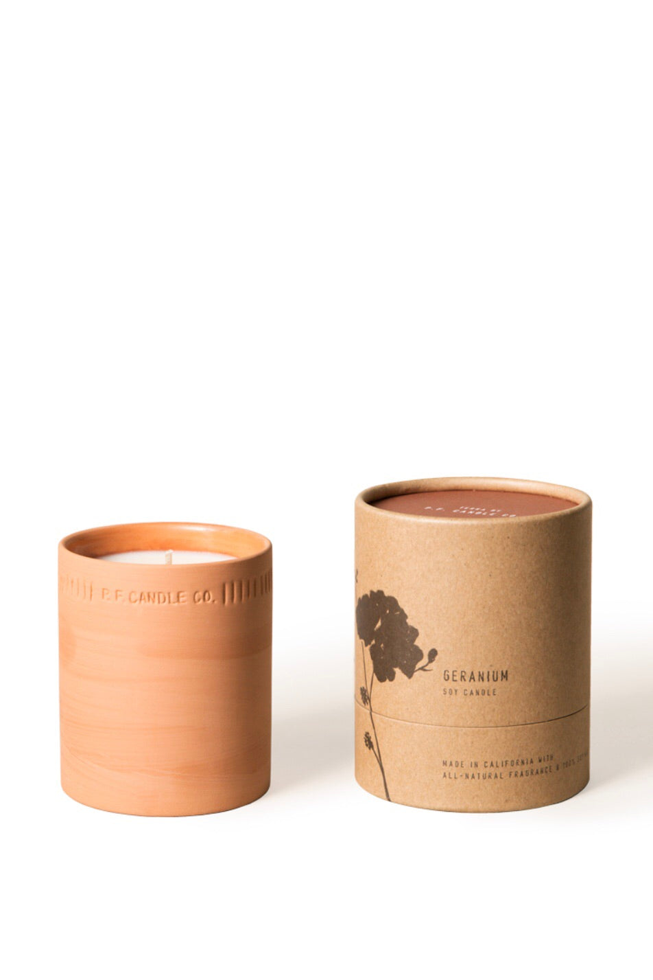PF Candle Terra Candle (all scents)