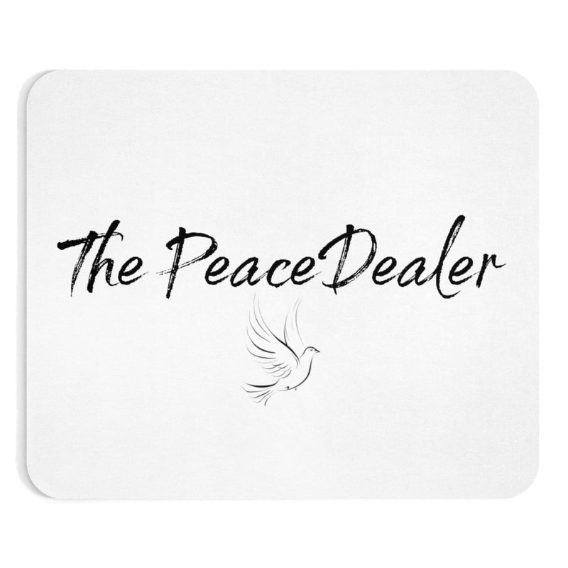 Official The Peace Dealer Mousepad - The Peace Dealer
