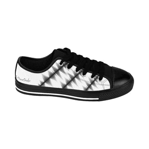 Official The Peace Dealer Low Top Men's Sneakers - The Peace Dealer