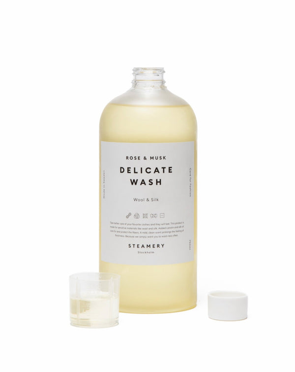 Steamery Stockholm Delicate Fabric Wash