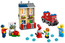 Load image into Gallery viewer, NEW! LEGOLAND® Fire Academy