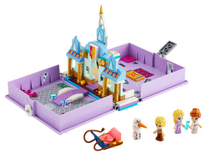 Anna and Elsa's Storybook Adventures - 43175