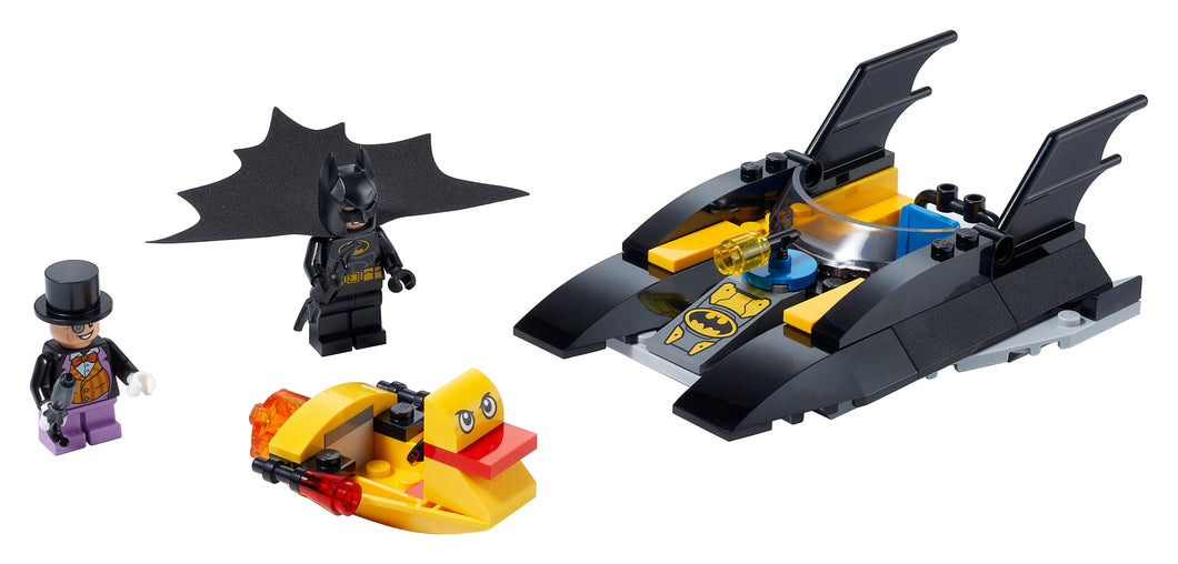 Batboat The Penguin™ Pursuit!