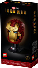 Load image into Gallery viewer, Iron Man Helmet