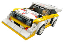 Load image into Gallery viewer, 1985 Audi Sport quattro S1