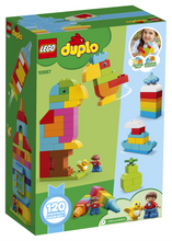 Load image into Gallery viewer, DUPLO® Creative Fun