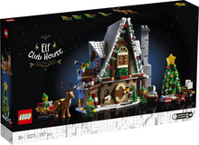Load image into Gallery viewer, Elf Club House - 10275