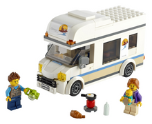 Load image into Gallery viewer, Holiday Camper Van