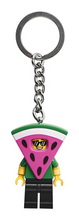 Load image into Gallery viewer, Keychain Watermelon Guy