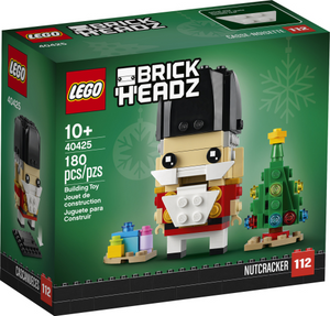 Nutcracker Brickheadz