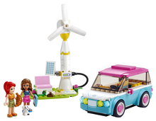 Load image into Gallery viewer, Olivia's Electric Car