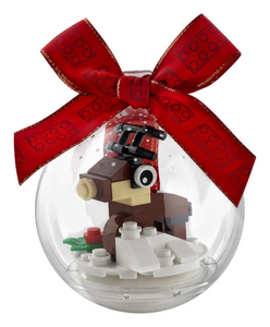 Christmas Ornament Reindeer - 854038