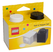 Load image into Gallery viewer, Salt & Pepper Set