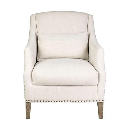 Alexander Chair - Beige
