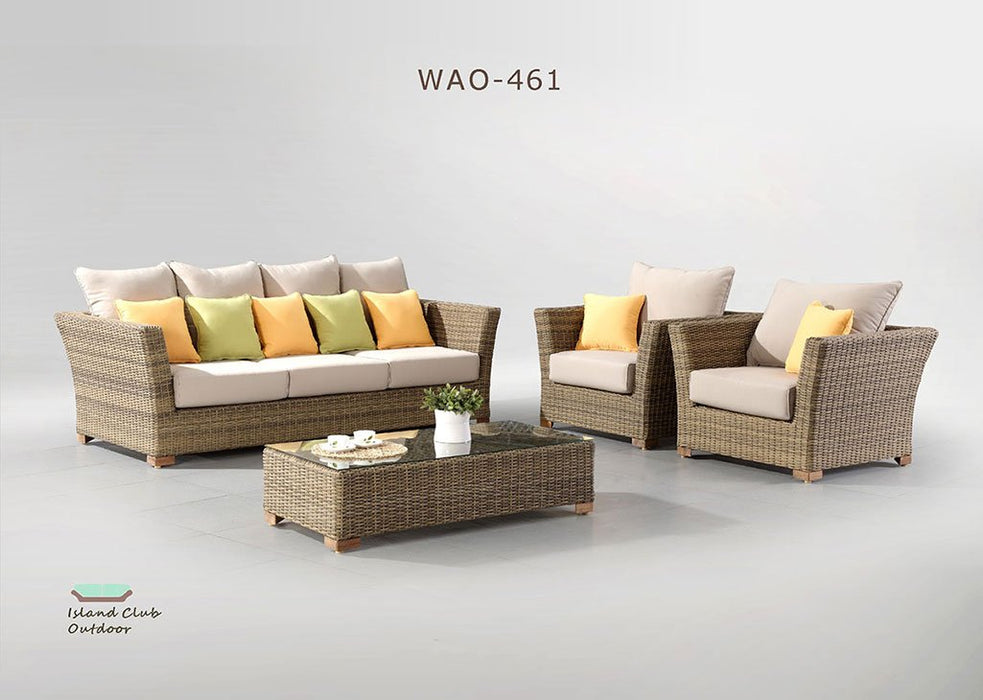 WAO-461CT Coffee Table
