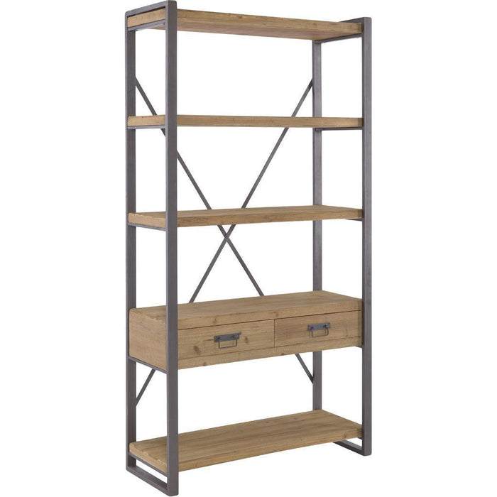 Lex Large Shelf - Natural