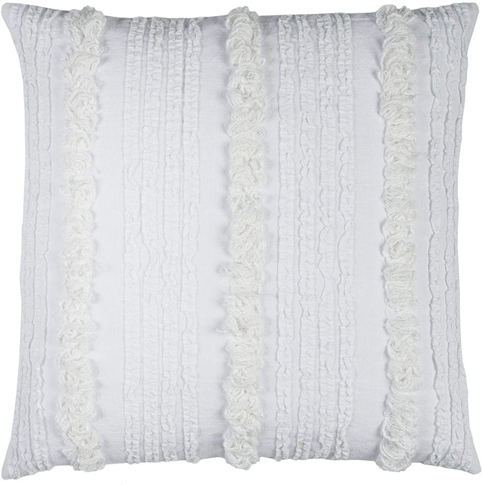 White Down Filled Pillow