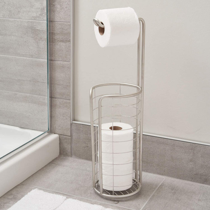 Forma Toilet Tissue Holder Plus