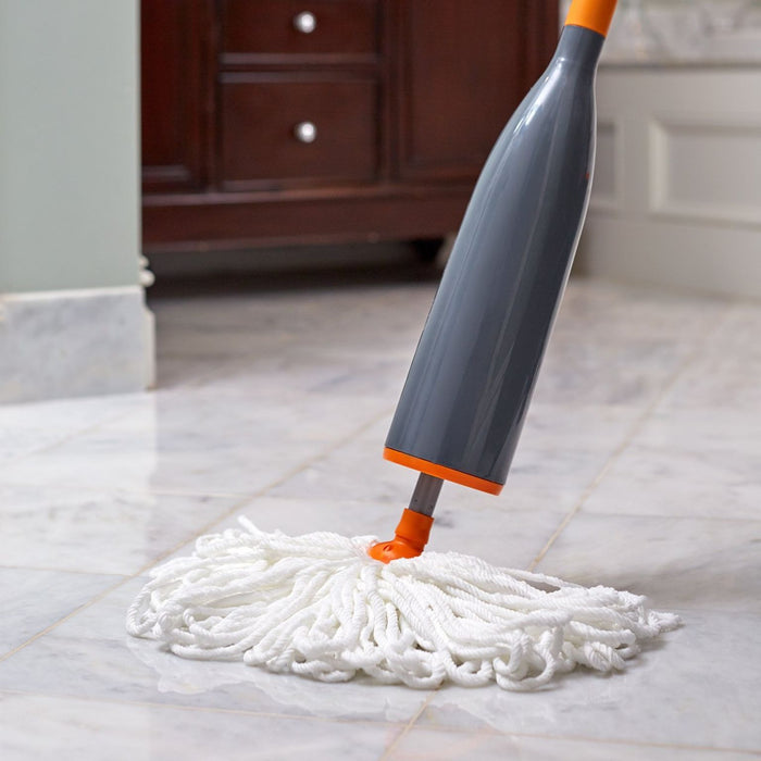Spin & Dry Mop