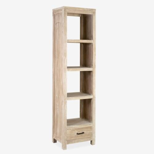 Josie Vertical Bookcase