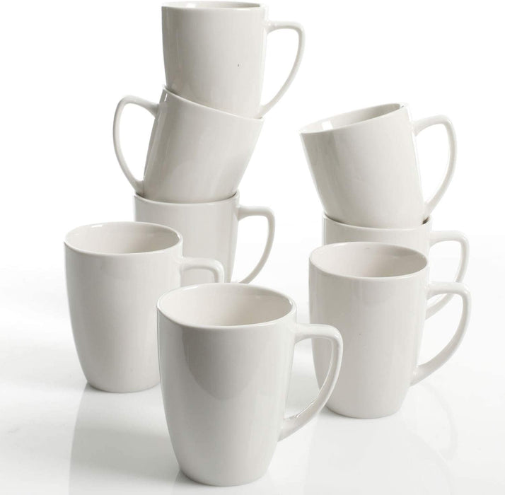 Zen Buffetware Square Cup