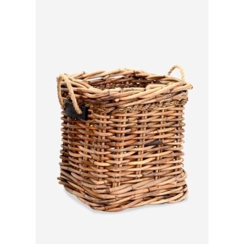 Leeton Square Basket - Large