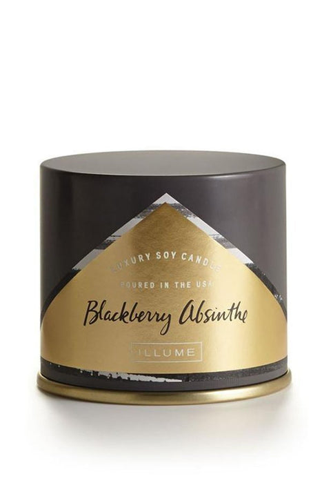 Blackberry Absinthe Demi Vanity Tin