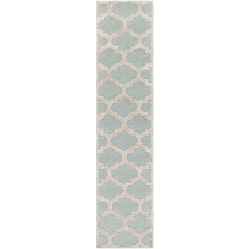 Arise Mint/Beige Rug