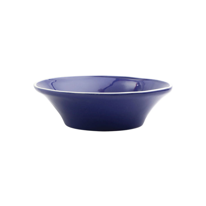 Chroma Blue Cereal Bowls S/4